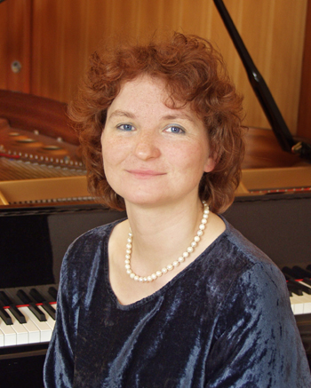 Karen Schlimp (Foto: Günter Touschek)